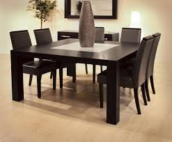 dining modern extending table home design interior exterior