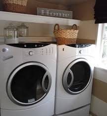 Laundry Room Decor Ideas 20 Small Laundry Room Decorations With Small Space Ideas