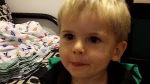 cute 2 year old hairstyles fir boys cute blonde 2 year old boy singing happy birthday youtube