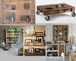 table de cuisine en palette meuble en palette 81 idées diy pour votre espace maison