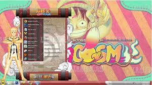 download themes naruto for windows 7 ultimate theme windows 7 ultimate 2013 naruto by toxicosm on deviantart