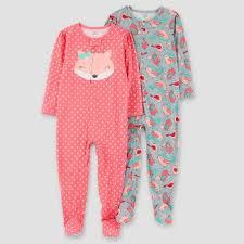 footed pajamas 2t target