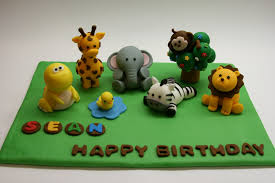 safari cake toppers safari cakes decoration ideas birthday cakes