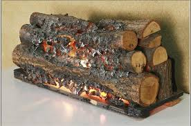 Electric Fireplace Logs Yes Man