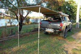 Arb Rear Awning Offroad And More Tents U0026 Awnings