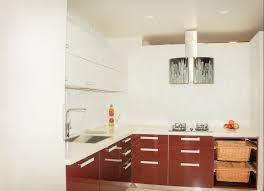 Modular Kitchen Designs In India Kitchen A La Modular Modular Kitchen Designs
