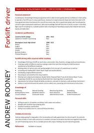 resume for driver unforgettable truck driver resume examples to