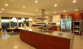 kitchens stunning large kitchen with l shaped kitchen island