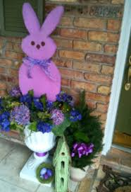 peeps decorations 80 fabulous easter decorations you can make yourself diy crafts