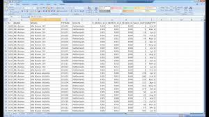 Loan Spreadsheet Excel Loan Sheet In Hindi Youtube