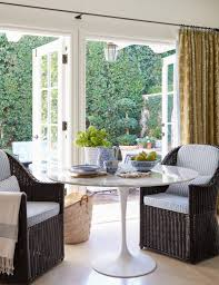 Indoor Patio Furniture by How To Create The Mark D Sikes Look For Your Patio Furniture