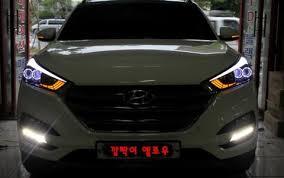 hyundai tucson kit led car tl tucson led turn signal circle eye diy kit 15 shipped