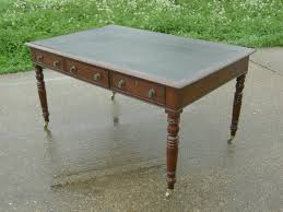 Antique Writing Table Large Writing Desk Antique Med Art Home Design Posters