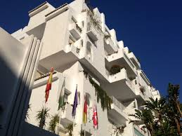 best hotels in granada spain