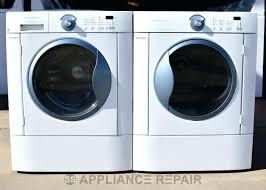 Frigidaire Laundry Pedestal Frigidaire Washer Dryer Combo Troubleshooting Frigidaire Washer