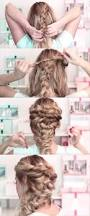 bridal wedding hairstyle for long hair 24 beautiful bridesmaid hairstyles for any wedding the goddess