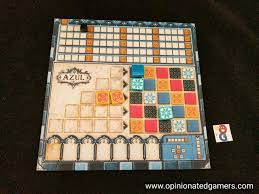 bureau de change carcassonne dale yu second review of azul the opinionated gamers