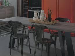 table cuisine et chaises tables chaises et tabourets de bar schmidt