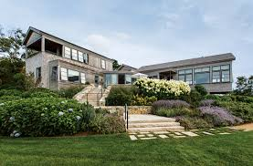 martha s vineyard life in the round a house with a circular center u2013 boston magazine