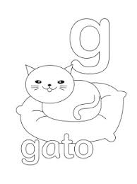 lowercase letter g coloring page alphabet coloring pages letter g abc pinterest printable