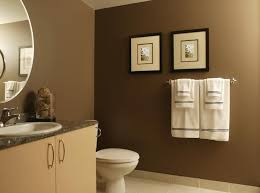 Bathroom Paint Idea Colors 97 Best Brown Bathrooms Images On Pinterest Bathroom Ideas