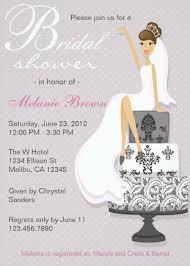 custom bridal shower invitations chic pink modern bridal shower invitation customize now
