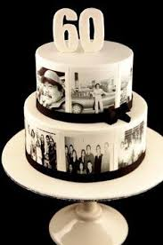 102 best 60th birthday cakes images on pinterest 60 birthday
