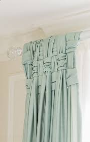 Really Curtains Wow I Actually Really This Guest Bedroom Where The