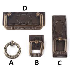 Brass Ring Pulls Cabinet Hardware by Popular Rings Handles Buy Cheap Rings Handles Lots From China