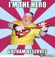 An Hero Meme - hero by diirtydog meme center