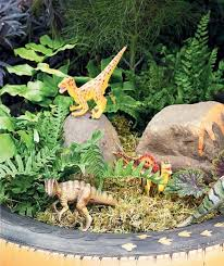 best 25 dinosaur garden ideas on pinterest kids fairy garden
