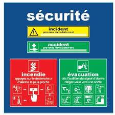panneau cuisine kalamazoo panneau de consignes de sécurité pour atelier