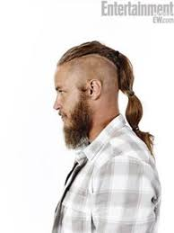 ragnar lothbrok hair 8 viking hairstyles for guys with a modern twist
