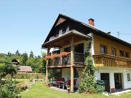 chalet houses chalet house at gundersheim carinthia amazing austria