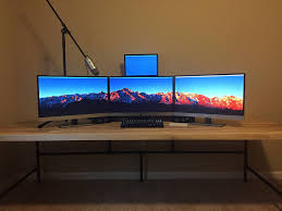 3 Perfect Ideas To Create Unique Gaming Setup Ideas To Perfect Your Gaming Room Gallery
