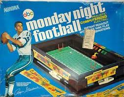 table top football games the sports bookie bob d angelo s books blogs bob d angelo s