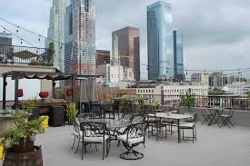 downtown la 30 u0027s era penthouse u0026 rooftop patio lofts for rent