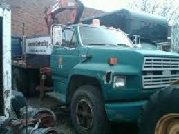ford f700 truck ford f700 truck boom trucks for sale 6 listings page