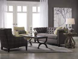 Sofas Chesterfield Style by Home Design Grey Velvet Chesterfield Sofa Scandinavian Large