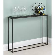 very small console table tag furniture urban collection heaven s gate home garden