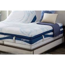 comfortaire u15 split head air bed sleepworksny