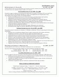 Resume Sample Format For Engineers by Desktop Support Engineer Sample Resume Free Resume Example And