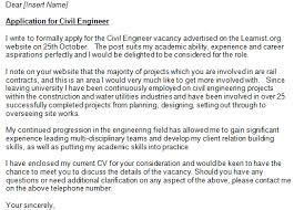best solutions of cover letter graduate engineer example with