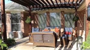 Cheap Backyard Makeovers by Wounded Veteran Gets Surprise Backyard Makeover On Today Show
