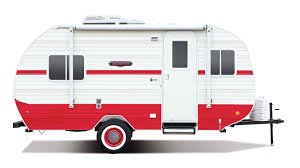 Retro Camper Retro Travel Trailer Floorplans Riverside Rv