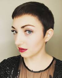 after chemo hairstyles super short hairstyles after chemo archives hairstyles and