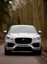 jaguar test drive jaguar f pace suv christmas road trip