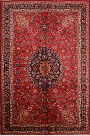 Oversize Area Rugs Mashad Area Rugs Buy Direct U0026 Save At Rugman Com