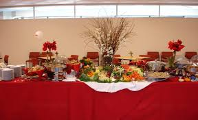 thanksgiving catering caterer