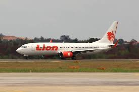 lion air despite problems and accidentdespite problems and accidents lion